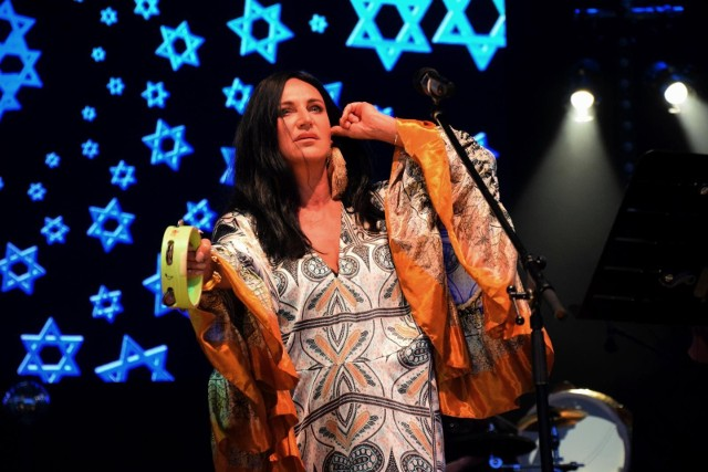 Kayah zaśpiewa na koniec tegorocznych Dni Białegostoku. Wcześniej odbierze nagrodę artystyczną prezydenta Białegostoku