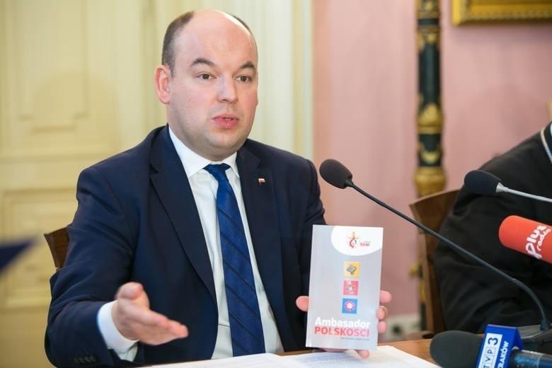 okręg kalisko-leszyński 60 599 głosów