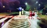 Wypadek na przejściu dla pieszych w Rybniku. Samochód potrącił 19-latka. Jest w szpitalu