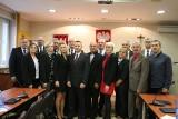 Pierwsza sesja nowo wybranych radnych w Skępem. Nowy przewodniczący rady i jego zastępca