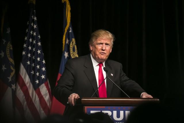 Do ataku doszło kilka godzin po ogłoszeniu przez Donalda Trumpa decyzji o wycofaniu się z umowy nuklearnej.