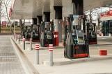 Nowa stacja benzynowa na Dolnym Śląsku. Największa w Polsce, najnowocześniejsza w Europie [ZDJĘCIA]