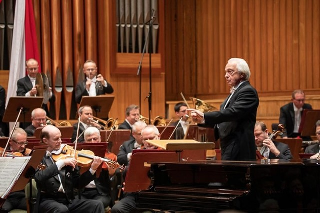 Bydgoska Filharmonia Pomorska ma salę koncertową z unikatową akustyką