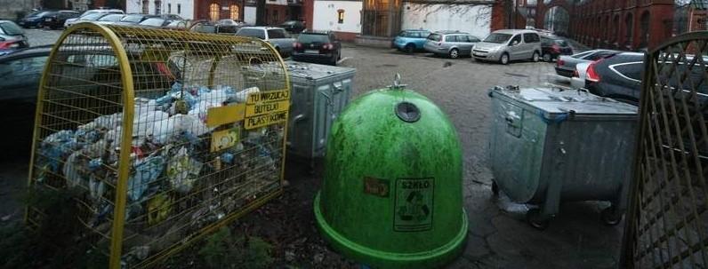 Przetarg na wywóz śmieci nie został rozstrzygnięty.