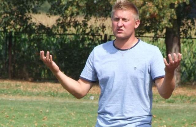 Trener zatorzan Marcin Folga długo pokrzykiwał na swoich podopiecznych, zachęcając ich do walki. W końcu poskutkowało i goście wywalczyli remis, który dla nich był niczym zwycięstwo.