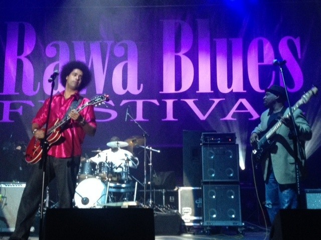 Rawa Blues Festival 2015