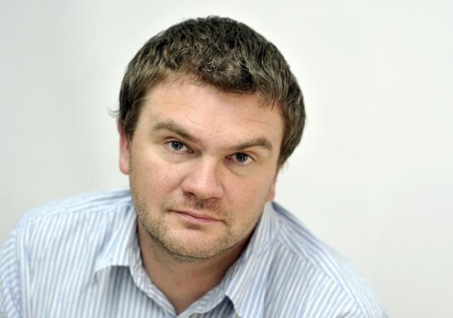 Tomasz Słomczyński