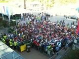 EuroBasket 2013. Tylko kilkaset osób na meczu Polaków. Zgrzyt przed halą [FILM]
