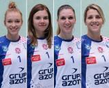 I liga siatkarek. Grupa Azoty PWSZ Tarnów - kadra na sezon 2019-20 [ZDJĘCIA]