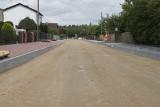 Remont ulicy Lipowej i Parkowej w Sępólnie. Czekają na dobrą wiadomość ze stolicy