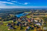 Olesno w 2020 roku: park, plaża, trampolina i centrum przesiadkowe [ZDJĘCIA]