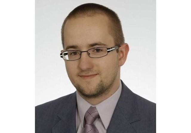 Rafał Pacanowski zdobył najwięcej głosów czytelników