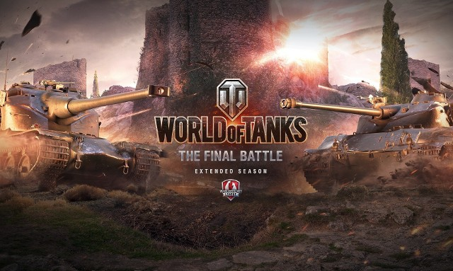 World of Tanks World of Tanks