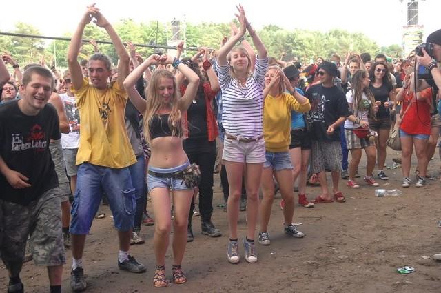 Na Przystanku Woodstock 2013 wystąpi zespół Big Cyc. Na wzgórzu ASP z woodstockową publicznością spotka się natomiast Emir Kusturica.