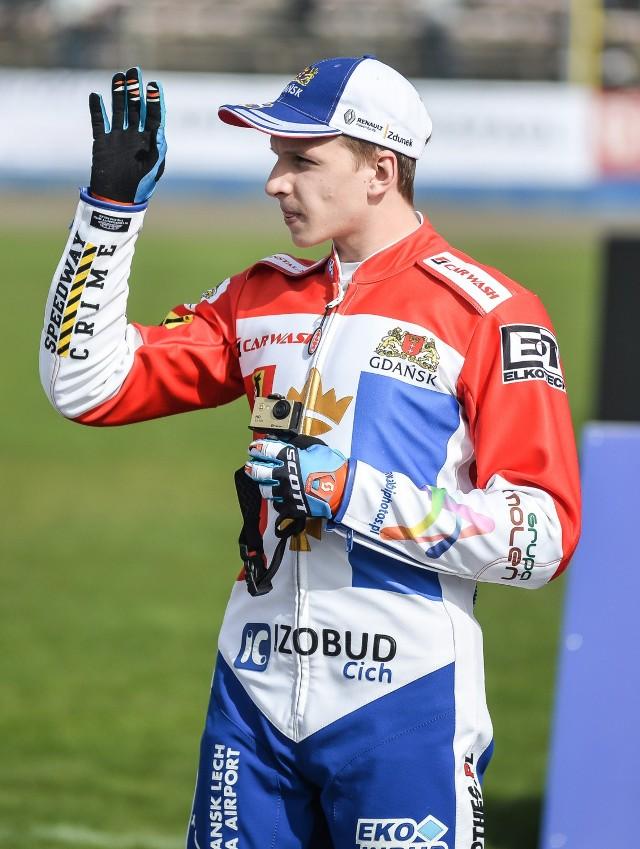 Dominik Kossakowski