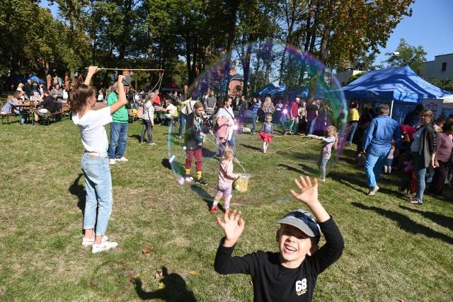 Centrum świętowania będzie w niedzielę park przy starych wodociągach na Bielanach.