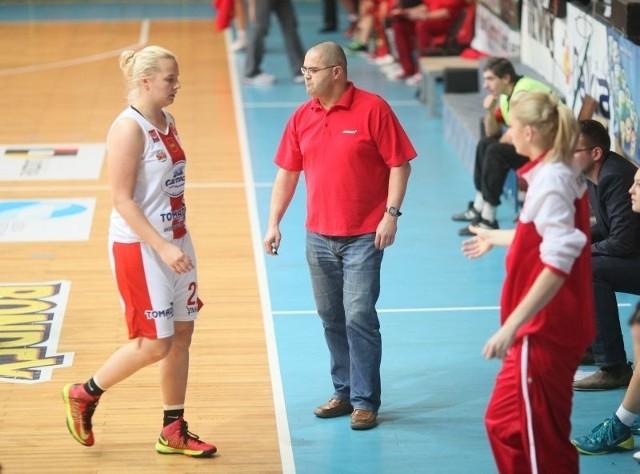 Piotr Rozwadowski został trenerem koordynatorem.