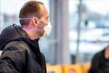 """Koronawirus w Polsce. """"Nie uciekniemy przed tym, że pojawią się zakażenia wtórne"""""""
