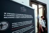 """Sejm bez dziennikarzy. W środę niejawne posiedzenie ws cyberataków.  """"To bezsprzecznie nadzwyczajne wydarzenie dla parlamentu"""""""