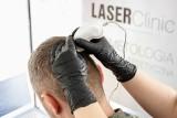 Kosmetologia laserowa i estetyczna dla mężczyzn w nowoczesnej klinice Laser Clinic w Kielcach. Szeroka gama zabiegów, gwarantowane efekty