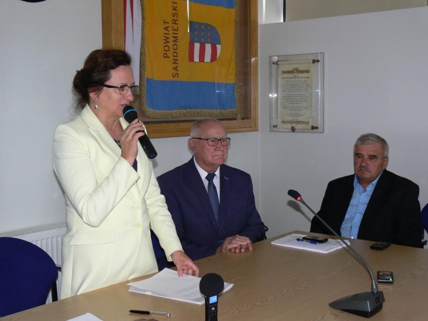 Wojewoda Agata Wojtyszek zapewniła o tym, że wie, jak ważna...