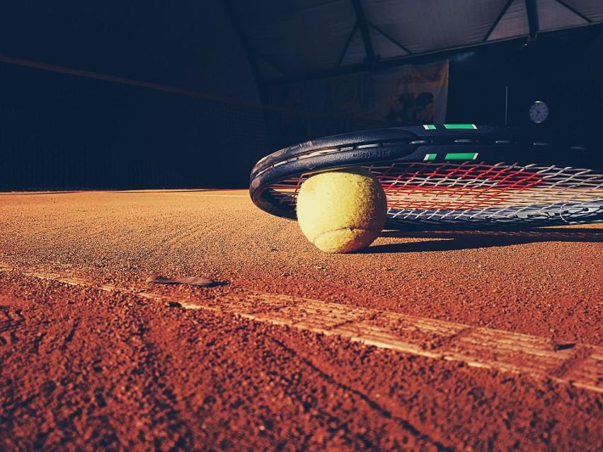Tenis. Zostań pierwszym, amatorskim, drużynowym mistrzem Polski