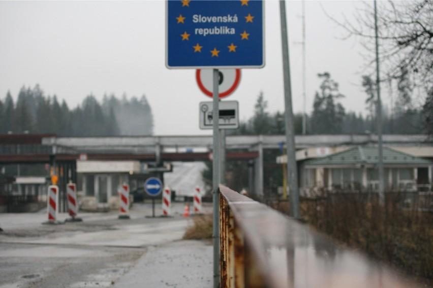 Czechy i Słowacja zaostrzają zasady wjazdu dla Polaków....