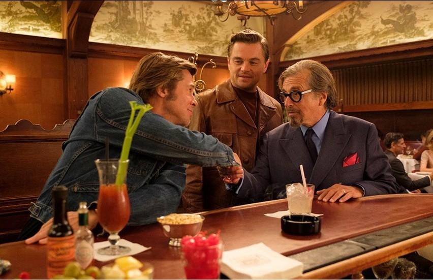 """Pewnego razu... w Hollywood"". Nowy film Tarantino już w kinach! [OBSADA] [TRAILER] [ZWIASTUN]"