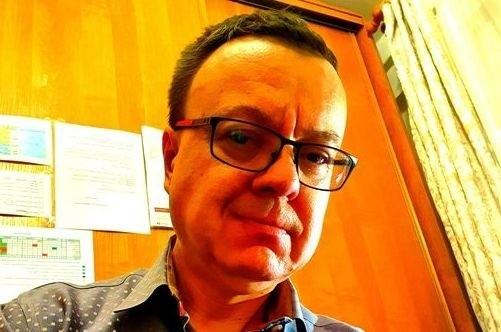 Tadeusz Szumiata, wykładowca na Uniwersytecie Technologiczno - Humanistycznym w Radomiu.