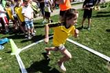 Sportowa rywalizacja w Nysie. Lekkoatletyczne czwartki w wakacje