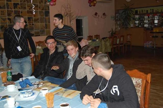 Niemieccy uczniowie przyjechali do Polski nie tylko uczyć się języka, ale też i przełamywać stereotypy oraz poznawać naszą kulturę