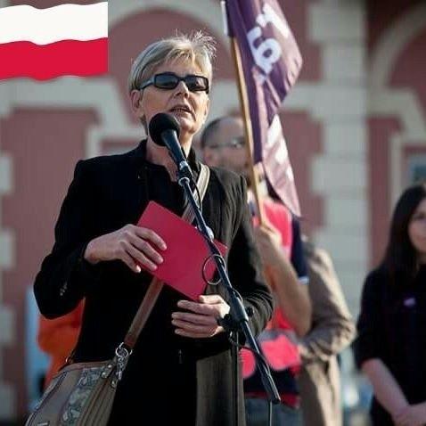 Radni PiS zarzucają Urbańskiej, że swoim wpisem przyczyniła się do szerzenia nienawiści na tle różnic narodowościowych