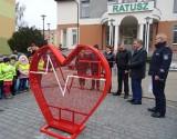 Białostocki policjant pomógł na wakacjach złapać wandali z Orzysza. Burmistrz miasta wystosował oficjalne podziękowania