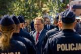 Jarosław Zieliński żegna się z rządem. Nie będzie już wiceministrem spraw wewnętrznych