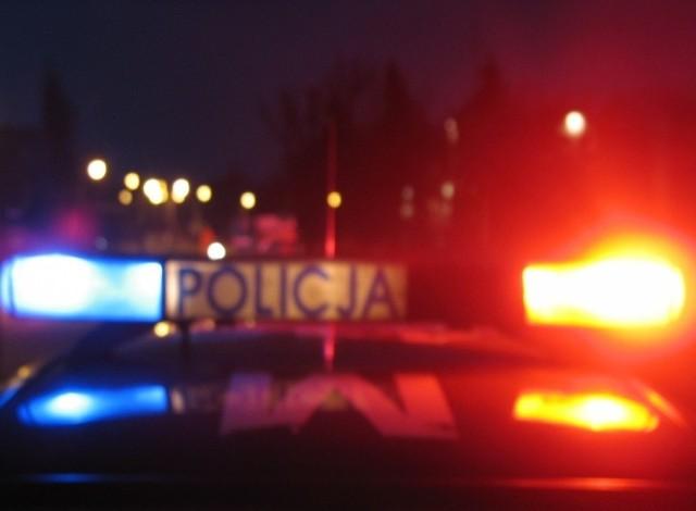 Zwiększenie liczby nocnych patroli ma zwiększyć ich skuteczność
