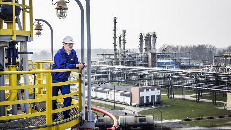 Grupa Azoty ZAK S.A. do zakładów o dużym ryzyku awarii przemysłowych co jest spowodowane obecnością znacznej ilości takich substancji niebezpiecznych jak propylen, amoniak, woda amoniakalna i właśnie azotan amonu.