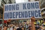 Hongkong: protesty i aresztowania w cieniu drakońskiego prawa, które niszczy demokrację miasta
