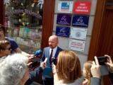 186 tysięcy premii z PGE dla Andrzeja Pruszkowskiego. - Oburzająca sytuacja - mówi Jacek Bury