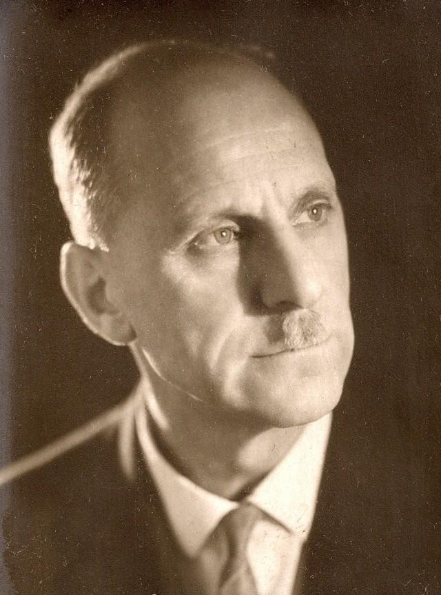 Prof. Zbigniew Zakrzewski
