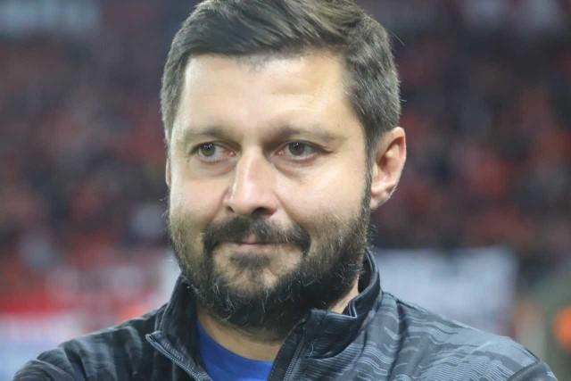 Mecz przyjaciół dwóch już w  najbliższą niedzielę w Łodzi