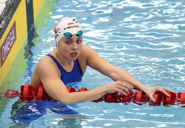 Alicja Tchórz nie mogła uwierzyć, że igrzyska olimpijskie w Tokio zakończyły się dla niej jeszcze przed ceremonią otwarcia