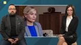 """""""Bez Ściemy"""" odcinek 4. """"Prawo Agaty"""" i """"Sędzia Anna Maria Wesołowska"""" okiem prawdziwych prawników!"""