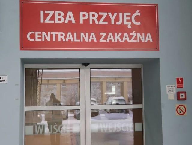 W poniedziałek (3 lutego) specjaliści ze szpitala im. Bieganskiego otrzymali wyniki badań krwi dwóch osób hospitalizowanych z podejrzeniem zarażenia koronawirusem. Czytaj więcej na następnej stronie