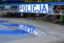 Policjanci zatrzymali kierowcę, który unikał kontroli drogowej, bo był pod wpływem narkotyków