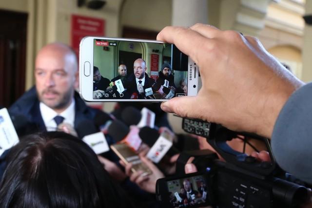Jacek Sutryk chce przesunięcia wyborów prezydenckich