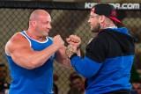 Popek Monster vs Hardkorowy Koksu na największej gali MMA w Europie (WIDEO)