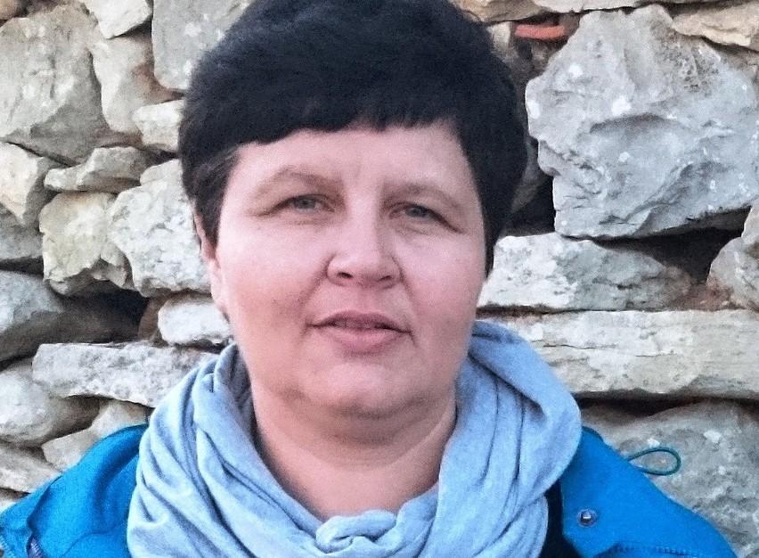 Beata Modzelewska