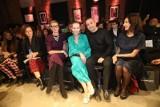 Goście i gwiazdy na KTW Fashion Week 2019. Zobacz, kto pojawił się w Fabryce Porcelany w sobotę 12 października: Kręglicka, Jacyków