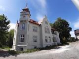 Pałac w Kozłowicach jest remontowany. Zobacz, jak zmienił się zniszczony zabytek [ZDJĘCIA]