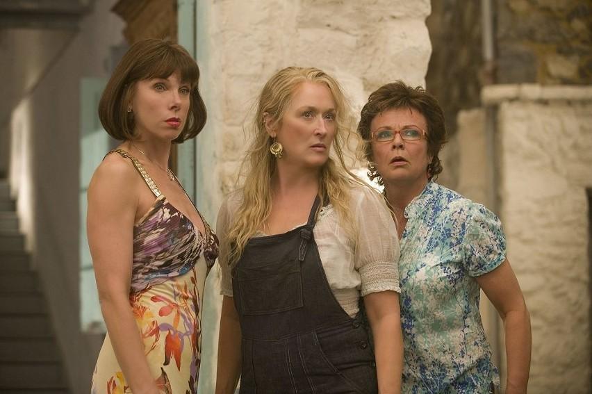 """""""Mamma Mia"""". Powstanie sequel muzycznej komedii! Meryl Streep w obsadzie?"""